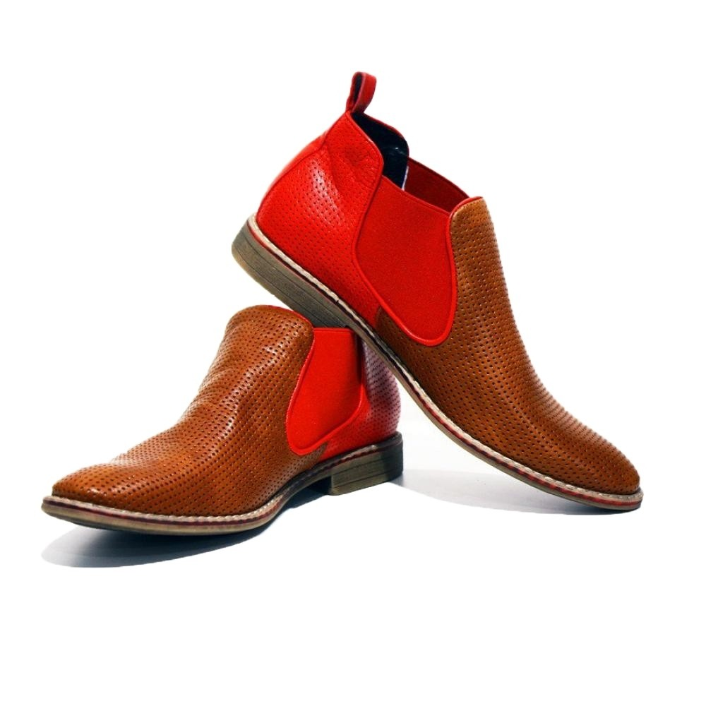 Handmade Italian Leather Shoes PeppeShoes