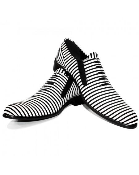 Modello Zebri