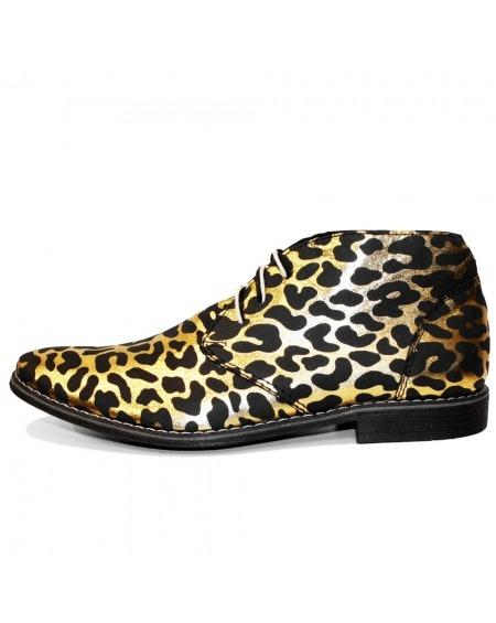 Modello Gepardo