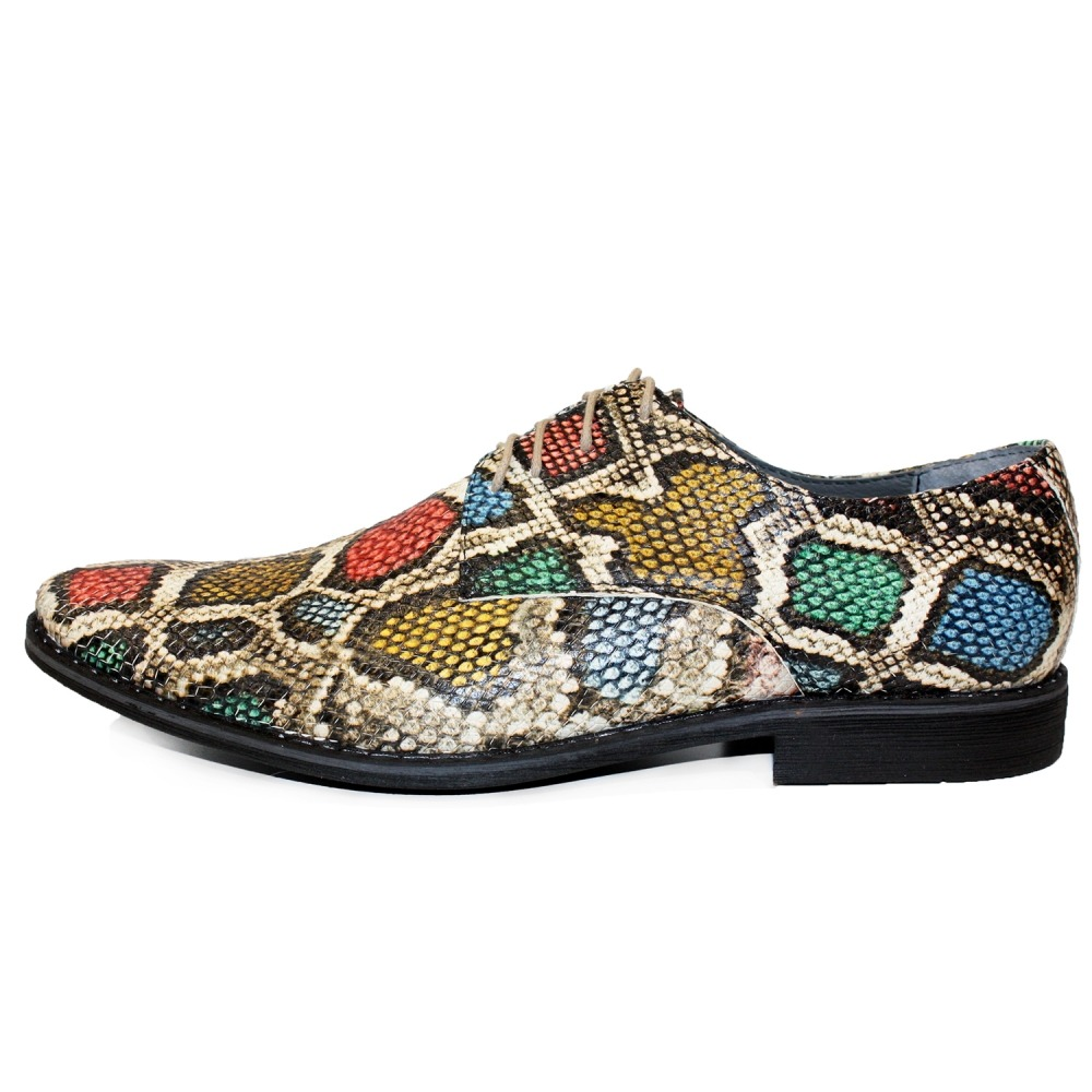 Handmade Colorful Italian Leather Shoes Casual Sneakers Green Modello Recco